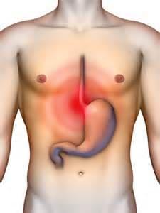 Тяжесть в желудке - cимптомы и лечение