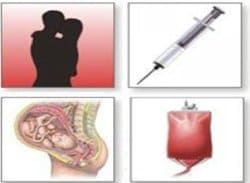 ВИЧ-инфекция и беременность