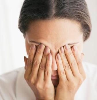 Астенопия - cимптомы и лечение. Журнал Медикал