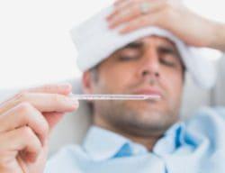 Грипп: причины, симптомы и лечение