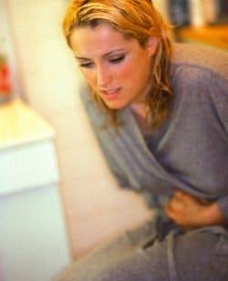 Симптомы инфекции мочевыводящих путей