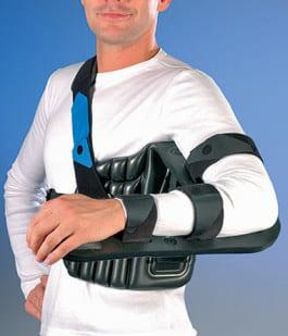 После перелома лучевой кисти руки