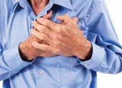 Повторный инфаркт миокарда