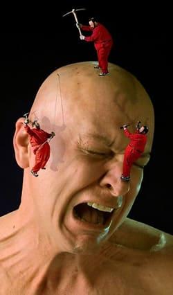 Болит зуб температура болит голова