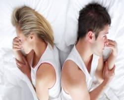 Боль во время полового акта (секса)